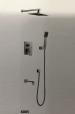 Sen tắm đứng âm tường Bancoot SC6005