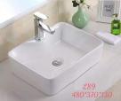 Chậu rửa lavabo Bancoot L89
