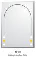 Gương Bancoot tráng bạc 5 lớp BC122